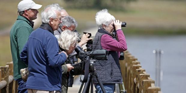 La biodiversidad española dispara el ecoturismo